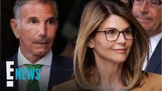 Lori Loughlin Faces New Charges in College Scandal | E! News