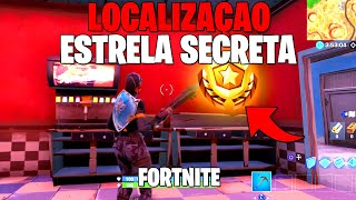 Fortnite-Secret star! [Semaine 3-Les restes] (Fortnite Battle Royale)