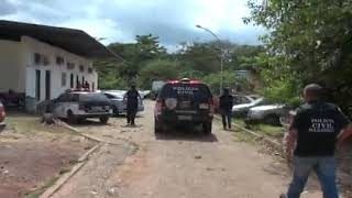 TRIZIDELA DO VALE: Polícia Civil com apoio da Polícia Militar prende suspeito de homicídio.