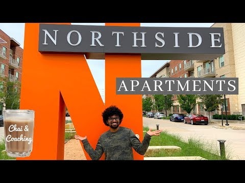 Northside Apartments - Richardson, Texas |  UT Dallas Student Housing