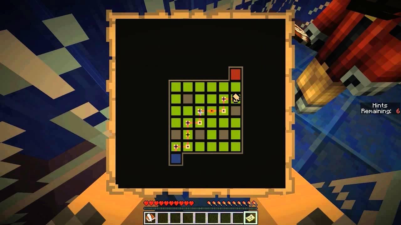 Minecraft Diversity 2 Episode 43 Disc Maze YouTube