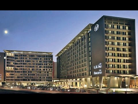 Abu Dhabi Hotel Park Rotana Arjaan *HD*