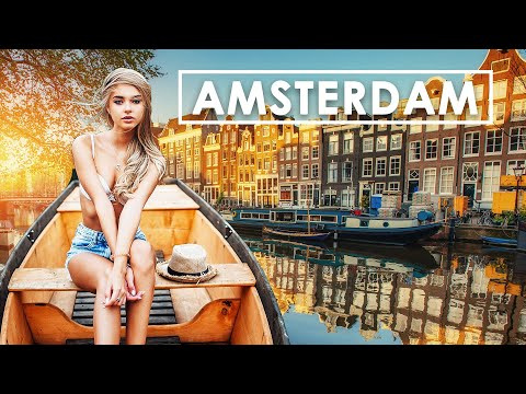 Amsterdam Things To Do (NEW 2017)