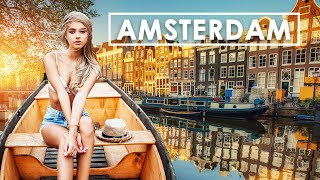 Gambar cover 24 Hours in Amsterdam (WATCH BEFORE YOU GO)