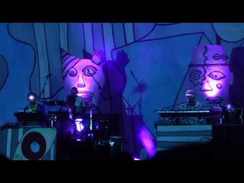 Animal Collective (Primavera Sound Porto, 9 Junho 2016)