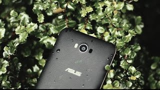 Asus Zenfone Max 2016 Hands on Review.