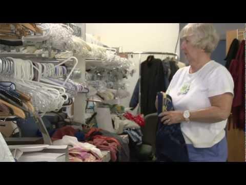 All Saints' Parish Thrift Shop