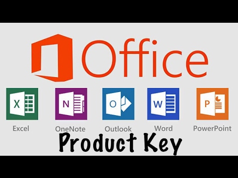 How to Find Product Key For Microsoft Office 365 / 2013 / 2016 / 2010