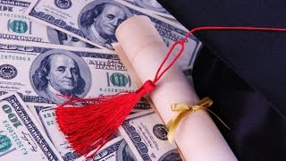 Caller: The Problems With Money in Higher Education