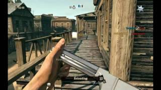 Call of Juarez 2 - Multiplayer Gameplay 2 [HD]