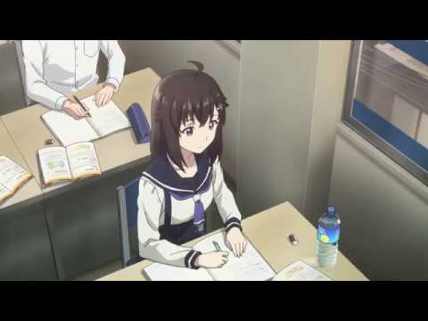 映画『劇場版 誰ガ為のアルケミスト』予告編