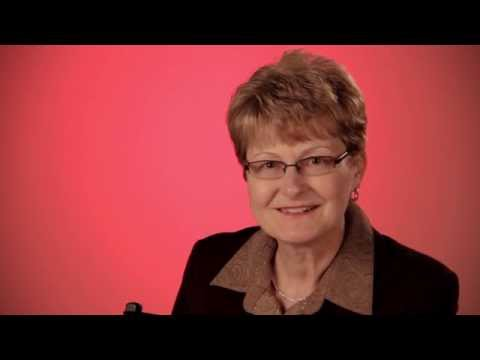 Patricia Herberger's thoughts about NAWBO