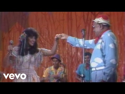 Luiz Gonzaga - Sebastiana ft. Guadalupe