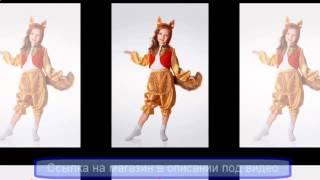 Новогодние карнавальные костюмы для детей. Новогодний костюм кота