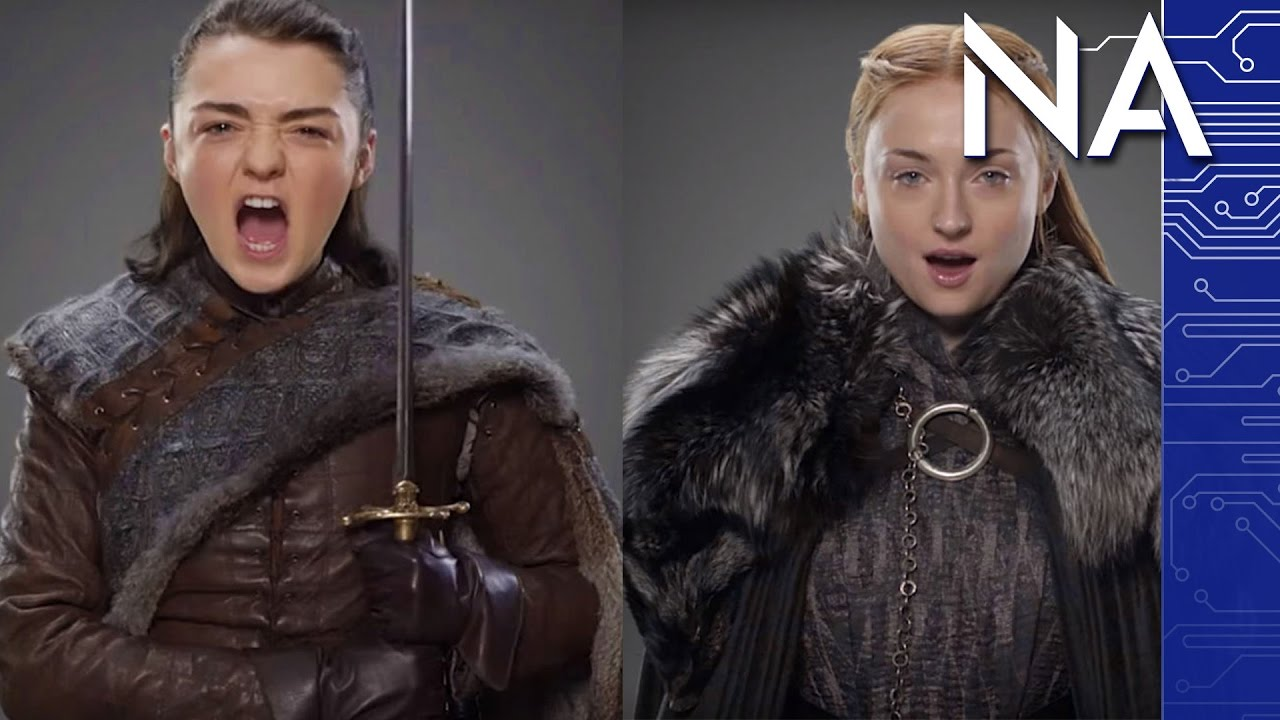 Game Of Thrones Season 7 Costumes Reveal A Lot