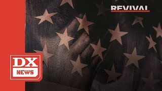 """Eminem Tackles America's Race Ills Head-On With """"Revival"""" Track, """"Untouchable"""""""