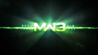 Intro call of duty mw3 template