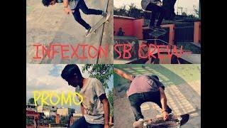 INFEXION SB CREW VIVE-PROMO