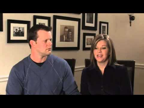 ♦25♦ Testimony    Marriage Restored From Divorce {Chad and Amy Blaha}