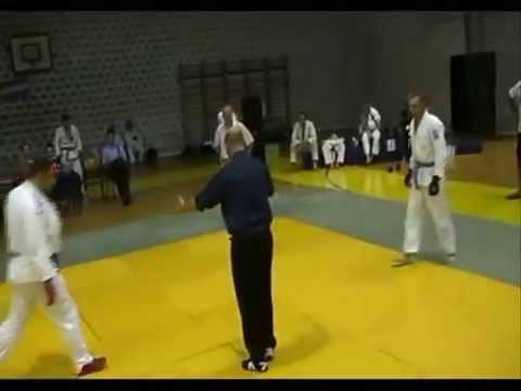 Ivan Kečina (STARA VAROS / MATA LEAO) vs Lazarusic ( ALLIANCE SPLIT) GSK CUP