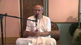 Шримад Бхагаватам 3.8.27 - Аударья Дхама прабху