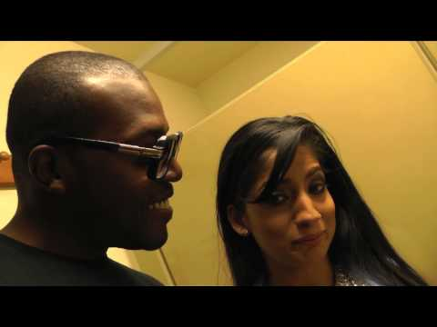 Bathroom chat with  Nadia Ali thumbnail