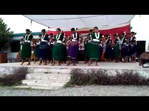 Jamburi ke mela. DDS school birra dewangan 2017