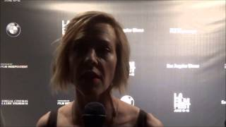 la film fest 2015 interview with amy hargreaves