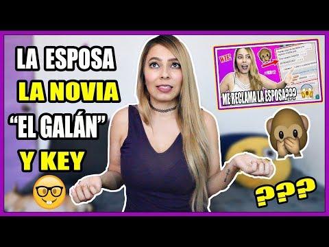 ¿QUE PASÓ CON EL TRÍO AMOROSO? | KEY DETECTIVE #12 | Key Riqué