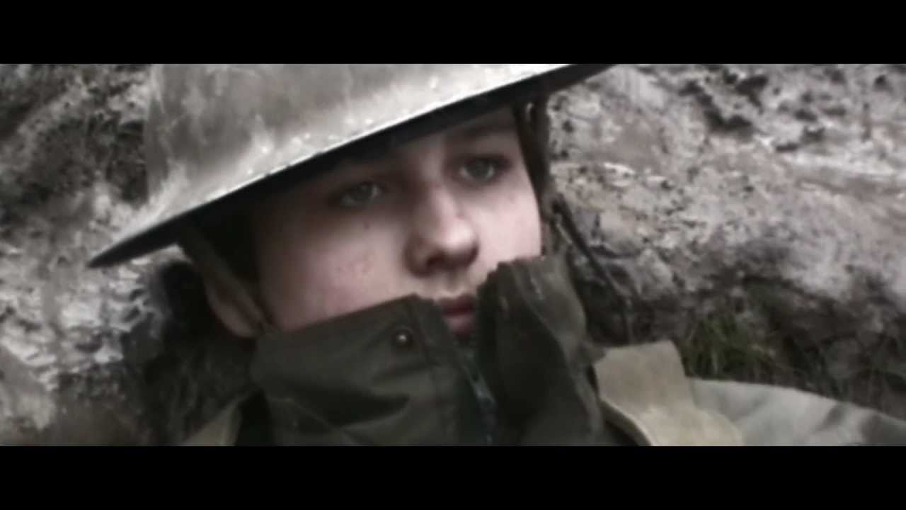 Shellshock - WW1 Film - YouTube