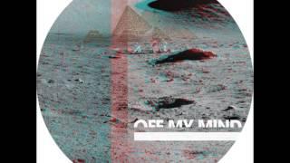 Moon Boots - Off My Mind [Caesar Leon Remix]