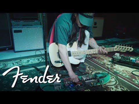 FIDLAR: Made To Perform   American Performer Series   Fender