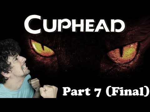 ROLL THE DICE   Cuphead - Part 7 (Final)