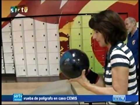 Pre Selección de Bowling Panamá