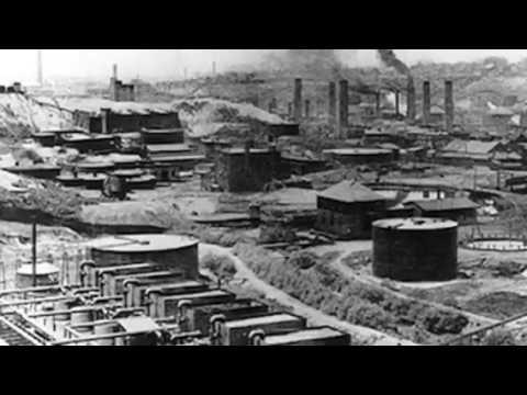 Standard Oil vs. The United States