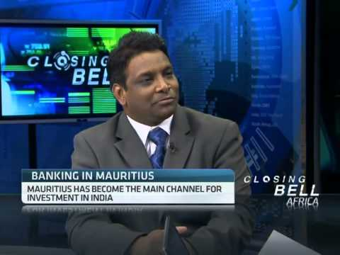 Mauritian Banking Sector with Suresh Chaytoo