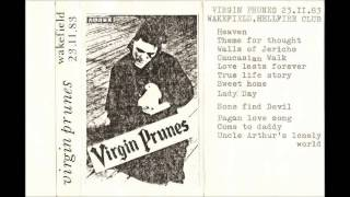 Virgin Prunes - True Life Story (Hellfire Club 1983)