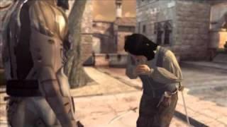 Assassins Creed Brotherhood Atuendos: Raiden