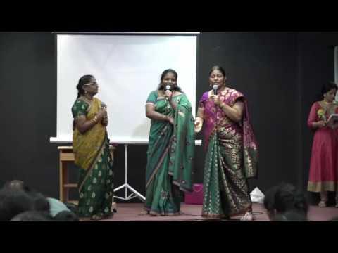 Women's Day Celebrations - TKS 2016 @ MUSCAT