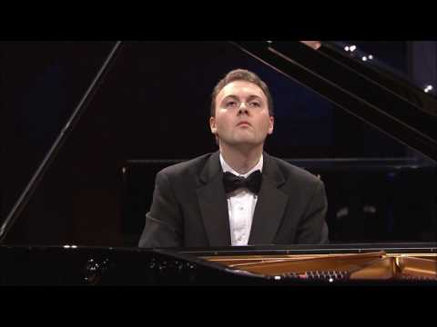 Eric Zuber – Nocturne in D flat major, Op. 27 No. 2 (first stage, 2010)