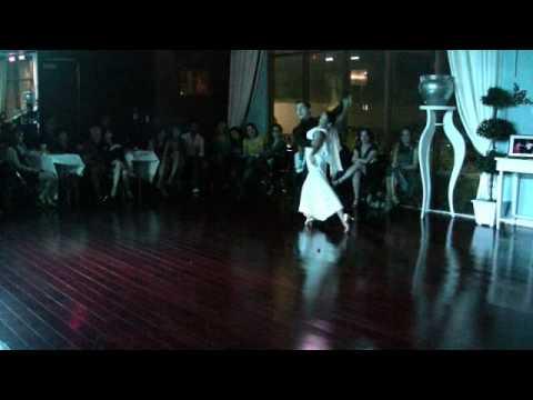 Waltz - Liza Smith and Sergei Shapoval