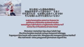 Lirik + Translate Indonesia Tommy Heavenly6 - Can You Hear Me ?