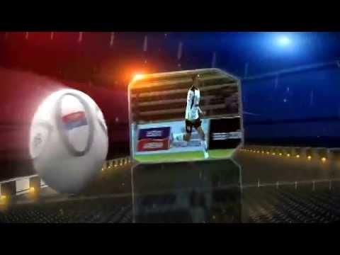 Astro Arena Bola TV Spot (3 versions)