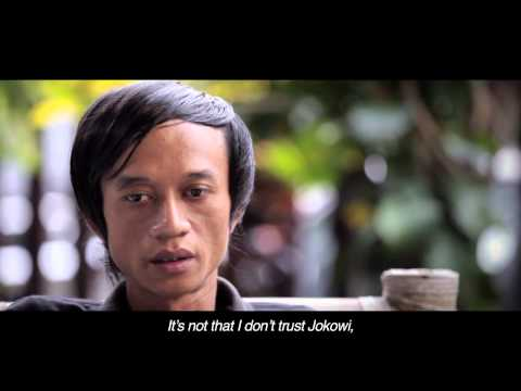 Words of a Generation Indonesia - Dream