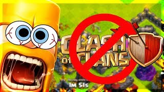 MY LAST Clash of Clans VIDEO ON THE CHANNEL? - Fortnite Battle Royale Here I Come!