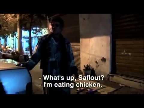 Those girls  Documentary on street girls  Egypt