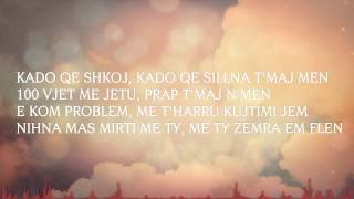 Mozzik - T'maj men ( Lyrics HD)