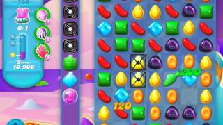 Candy Crush Soda Saga Level 700 (2nd buffed)