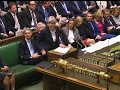 UK's May Signs Letter Triggering Leave from EU