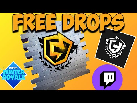 How To Link Your Twitch Account To Fortnite For FREE STUFF (Drops)